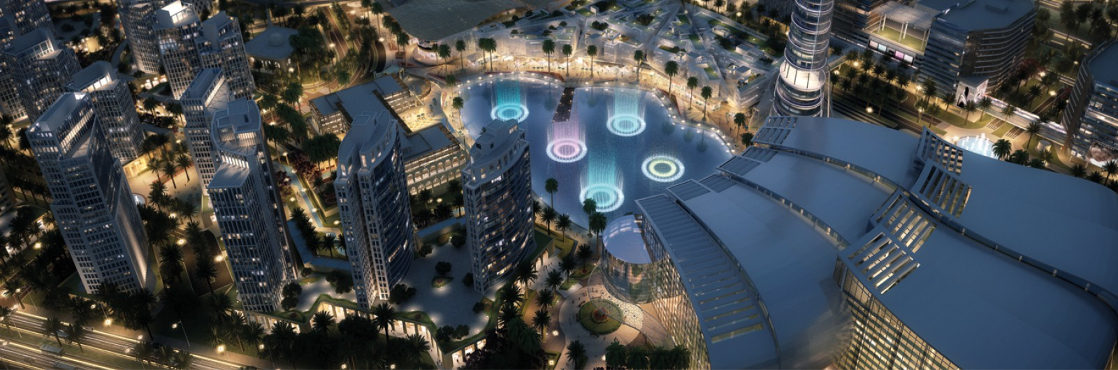 Heart of Jeddah Project